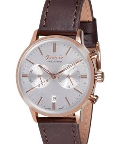 Guardo watch S1476-5 Luxury MEN Collection