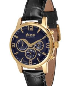 Guardo watch S1540-2 Luxury MEN Collection