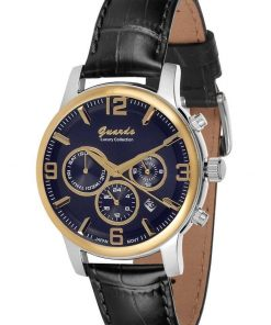 Guardo watch S1540-3 Luxury MEN Collection