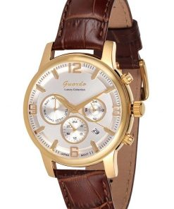 Guardo watch S1540-4 Luxury MEN Collection
