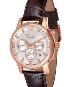 Guardo watch S1540-5 Luxury MEN Collection