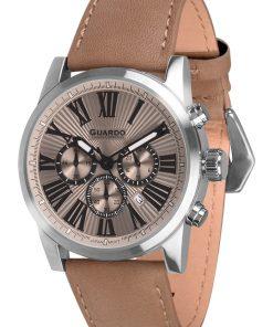 Guardo watch S1578-2 NEW Luxury MEN Collection