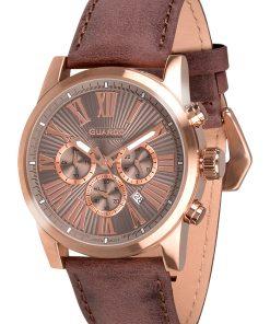 Guardo watch S1578-5 NEW Luxury MEN Collection