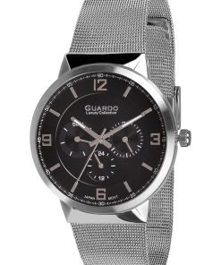 Guardo watch S1626-1 NEW Luxury MEN Collection