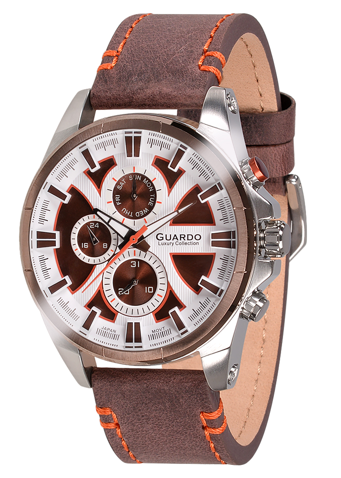 Guardo watch S1631-3 NEW Luxury MEN Collection