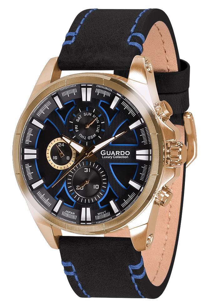 Guardo watch S1631-4 NEW Luxury MEN Collection