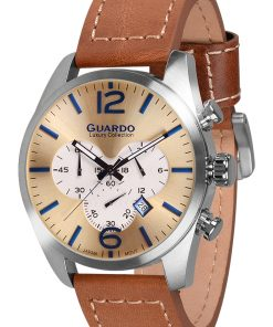 Guardo watch S1653-3 NEW Luxury MEN Collection