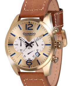 Guardo watch S1653-5 NEW Luxury MEN Collection