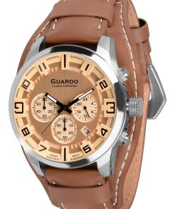 Guardo watch S1740-3 NEW Luxury MEN Collection