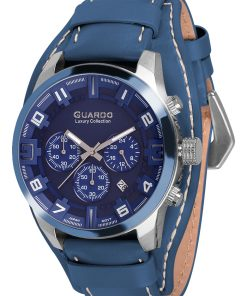 Guardo watch S1740-4 NEW Luxury MEN Collection