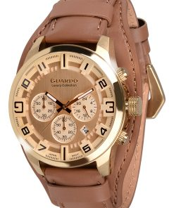 Guardo watch S1740-5 NEW Luxury MEN Collection