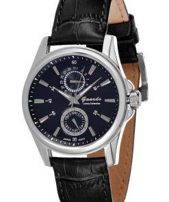Guardo watch S1746-1 Luxury MEN Collection