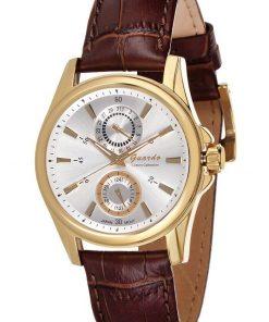 Guardo watch S1746-5 Luxury MEN Collection