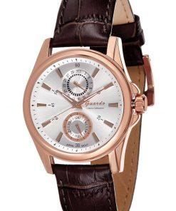 Guardo watch S1746-6 Luxury MEN Collection