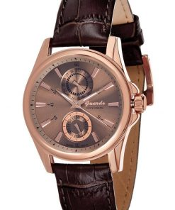 Guardo watch S1746-9 Luxury MEN Collection
