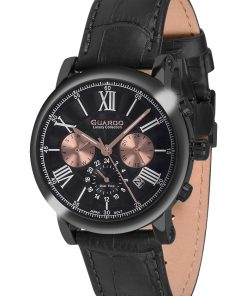 Guardo watch S1778-1 NEW Luxury MEN Collection