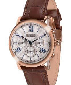 Guardo watch S1778-4 NEW Luxury MEN Collection