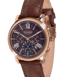 Guardo watch S1778-5 NEW Luxury MEN Collection
