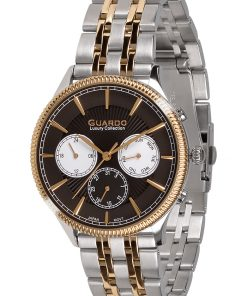 Guardo watch S1790-2 NEW Luxury MEN Collection