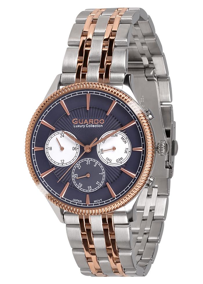 Guardo watch S1790-4 NEW Luxury MEN Collection