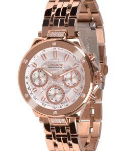 Guardo watch S1851-4 NEW Luxury WOMEN Collection