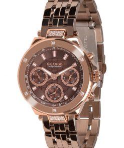 Guardo watch S1851-5 NEW Luxury WOMEN Collection