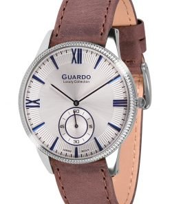 Guardo watch S1863-1 NEW Luxury MEN Collection