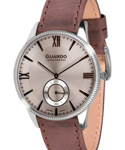 Guardo watch S1863-2 NEW Luxury MEN Collection