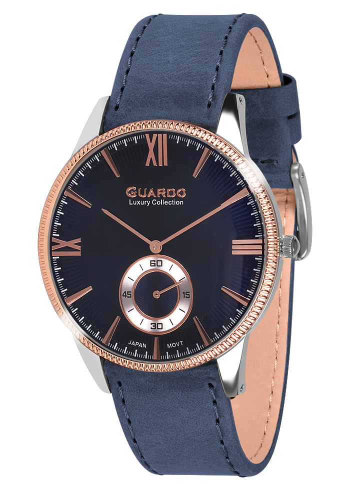 Guardo watch S1863-6 NEW Luxury MEN Collection