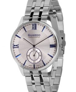 Guardo watch S1863(1)-1 Luxury MEN Collection