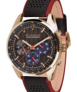 Guardo watch S1895-4 NEW Luxury MEN Collection