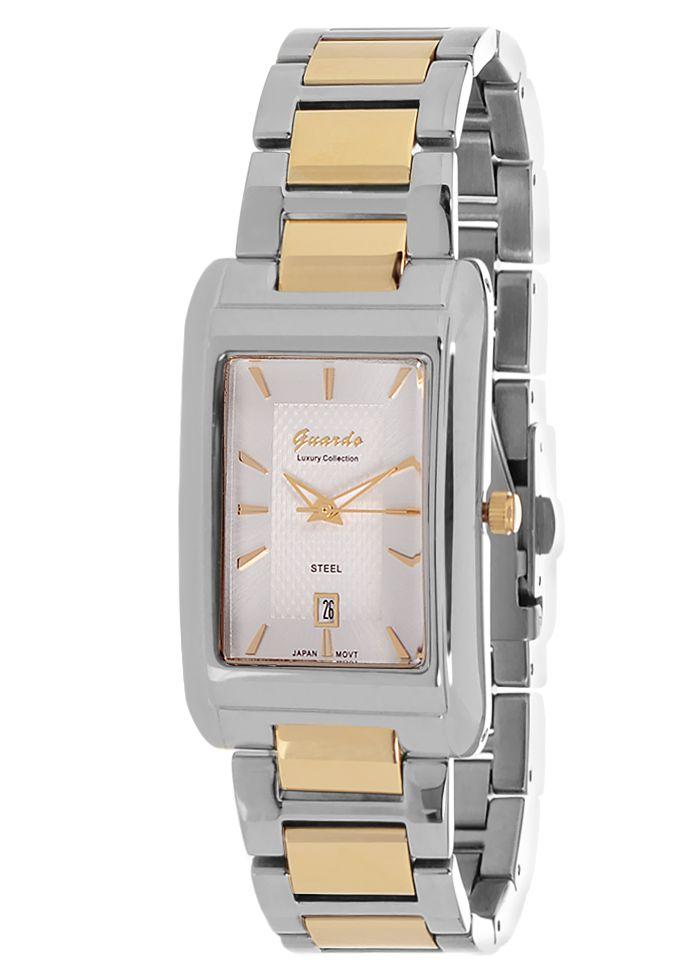 Guardo watch S7693-2 Luxury MEN Collection