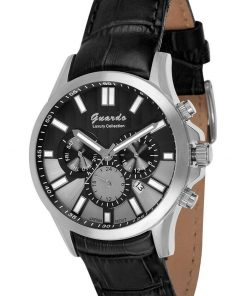 Guardo watch S8071-1 Luxury MEN Collection