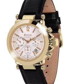 Guardo watch S8367-5 Luxury WOMEN Collection