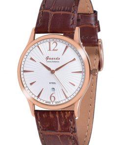 Guardo watch S8478-6 Luxury MEN Collection