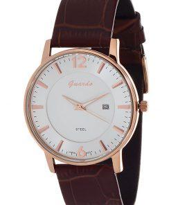 Guardo watch S9306-8 Luxury MEN Collection