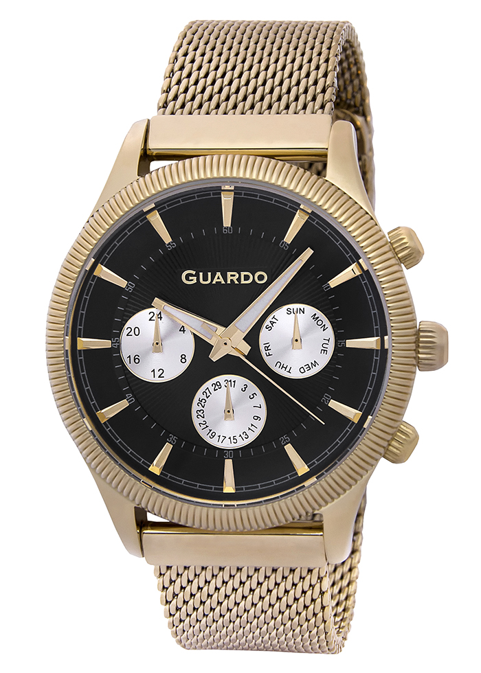 Guardo Watch 11102-3