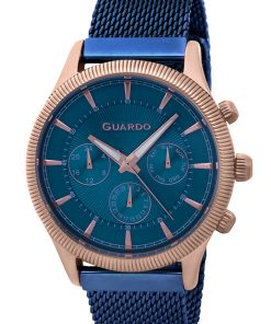 Guardo Watch 11102-4