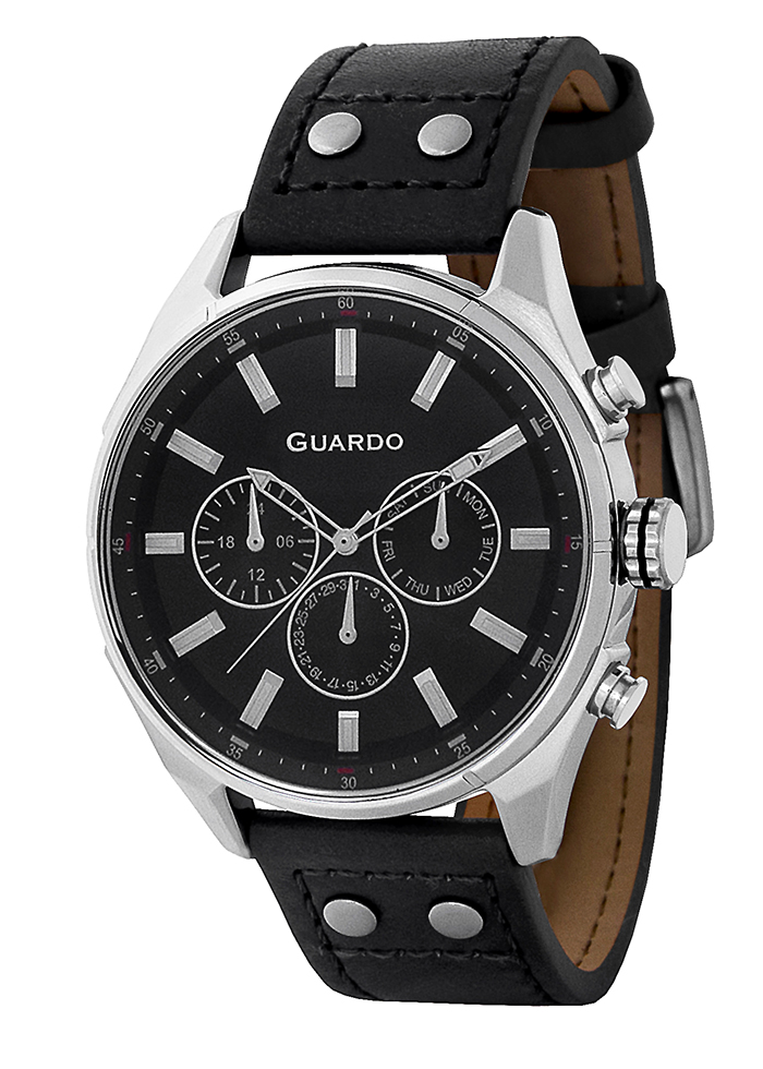Guardo Watch 11453-3