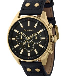 Guardo Watch 11453-4