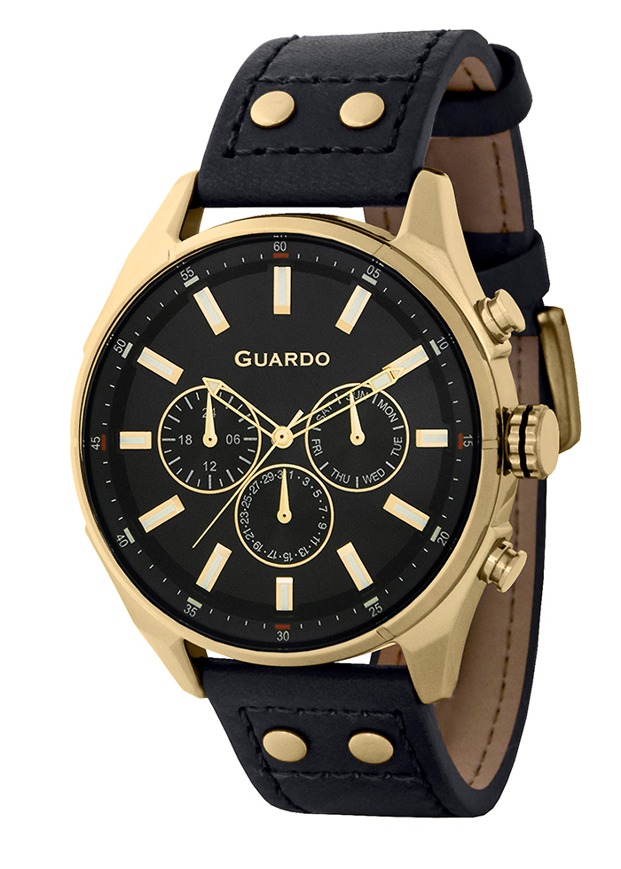 Guardo Watch 11453-4