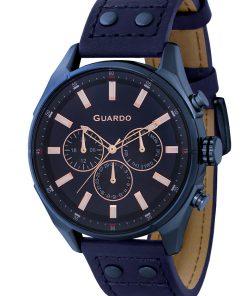 Guardo Watch 11453-7