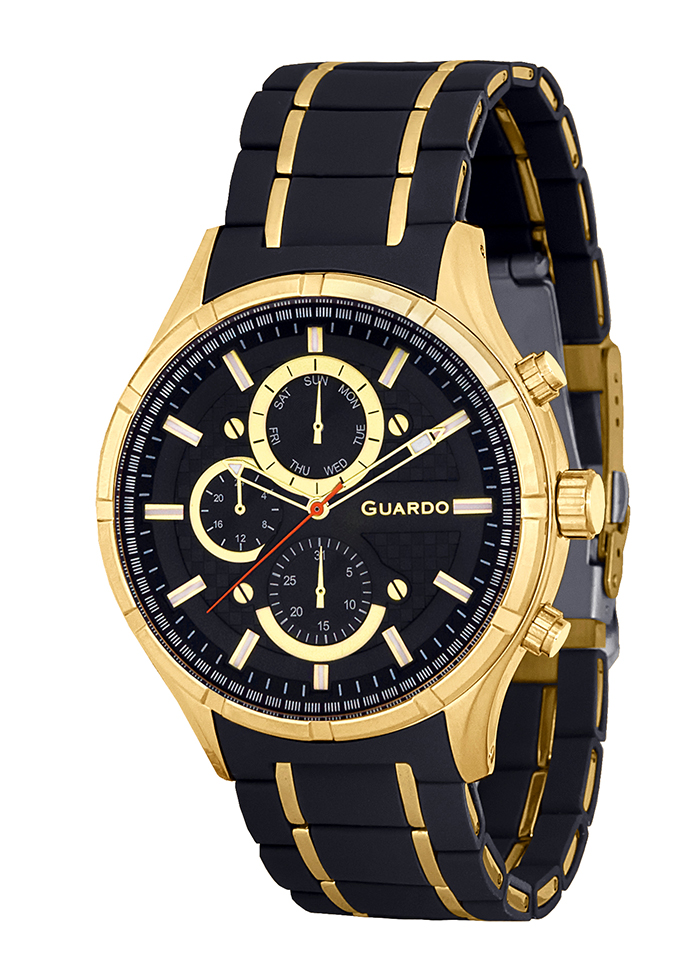 Guardo Watch 11531-3