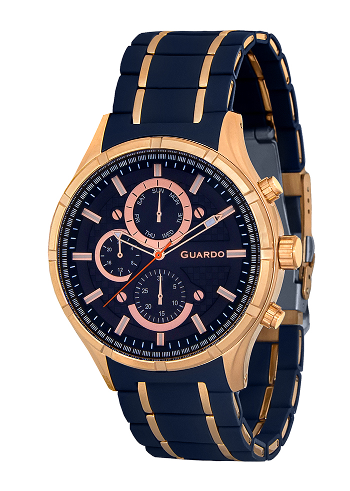 Guardo Watch 11531-5