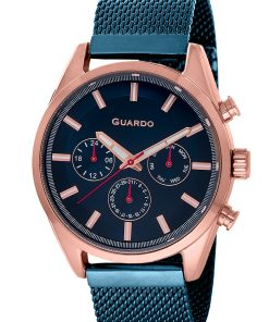 Guardo Watch 11661-4