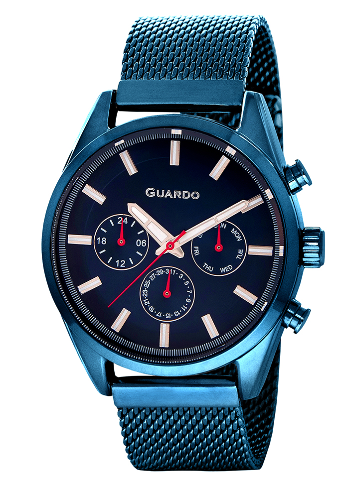 Guardo Watch 11661-5