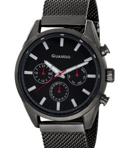 Guardo Watch 11661-6
