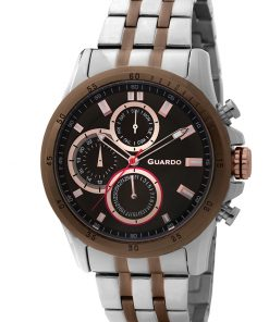 Guardo Watch 11687(1)-3
