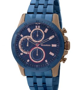 Guardo Watch 11687(1)-5