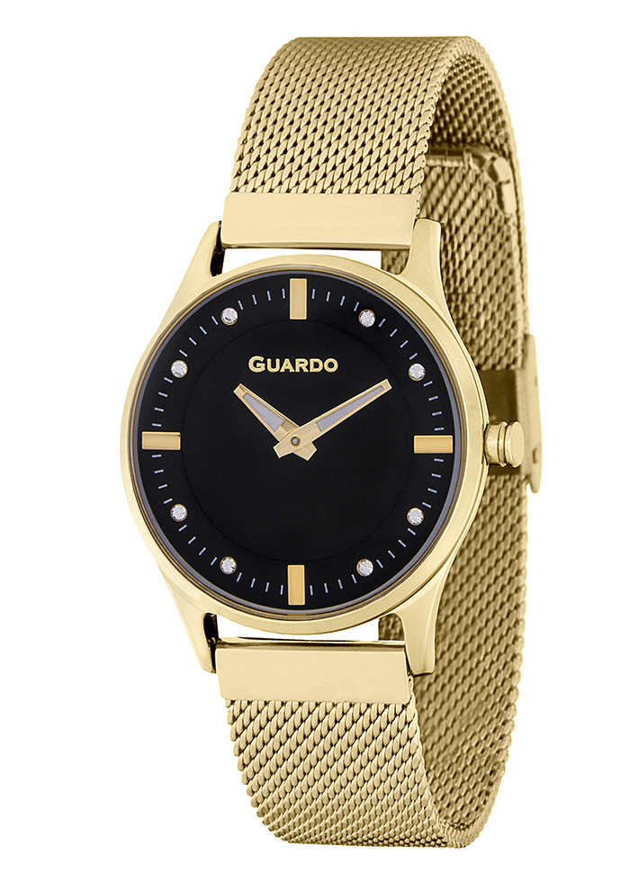 Guardo Watch 11712-3